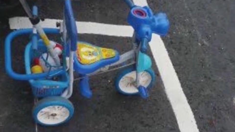 超小停車格停不下?只夠娃娃車「停好停滿」