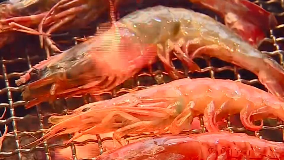 料理口感有差! 新鮮紅蝦宜「生吃 」明蝦「裹粉炸」