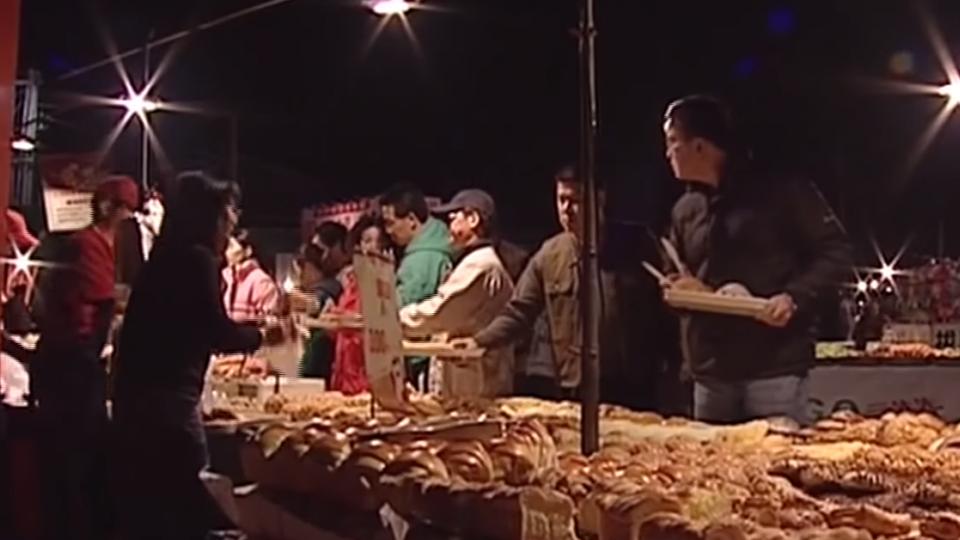 佳湘麵包從夜市發跡 10元麵包翻身A咖