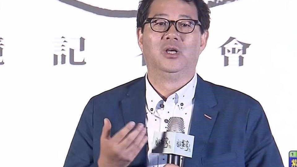 贊助齊柏林拍片 台達電創辦人鄭崇華:會繼續支持
