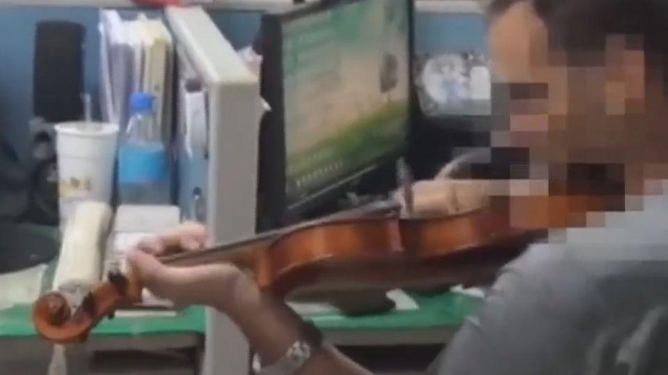 「琴」有獨鍾! 竊賊專偷高單價樂器被逮