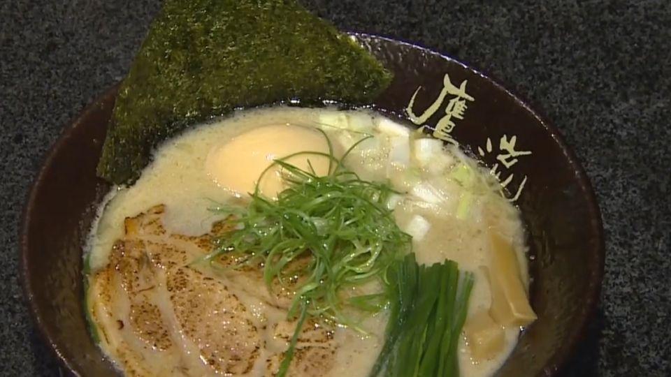 道地日本拉麵成本高!進口麵粉含運貴四倍