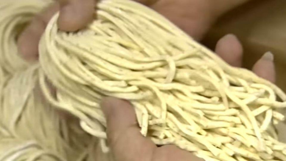 【獨家影片】道地日本拉麵成本高! 進口麵粉含運貴四倍