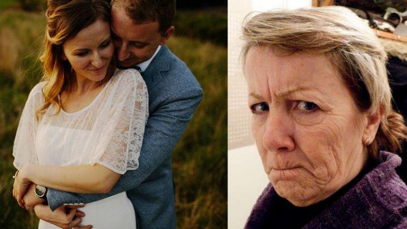 「婆婆要負起離婚99%責任」 兒子霸氣列出7大檢視點