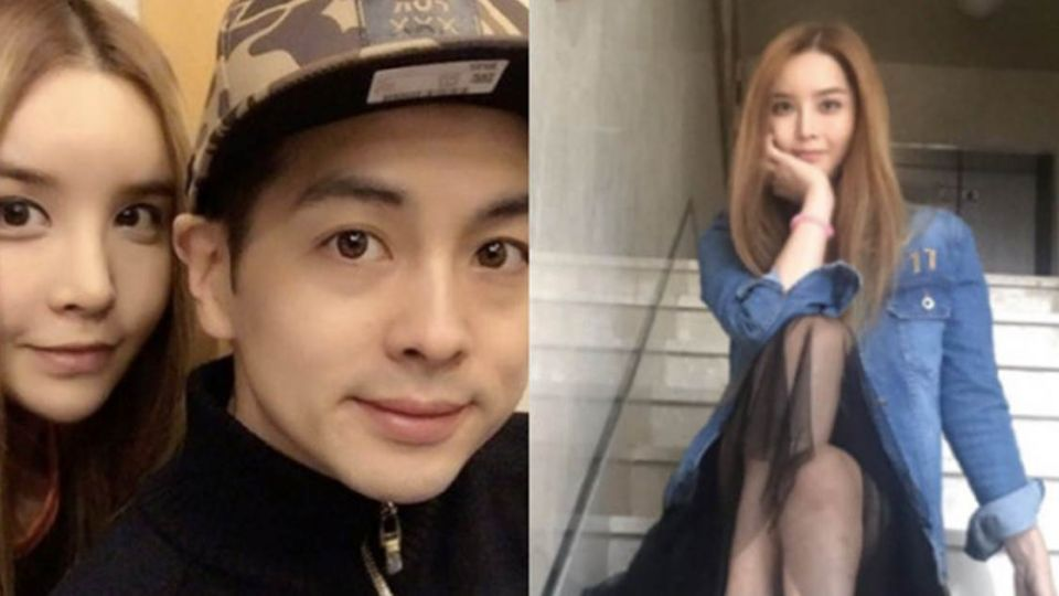最美「跨性別女星」河莉秀爆離婚!前夫悔:對不起她