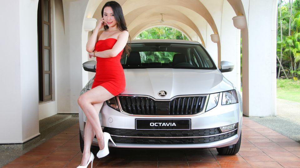 少一缸沒關係,它比你想的還要省! Skoda Octavia 1.0 TSI新車試駕