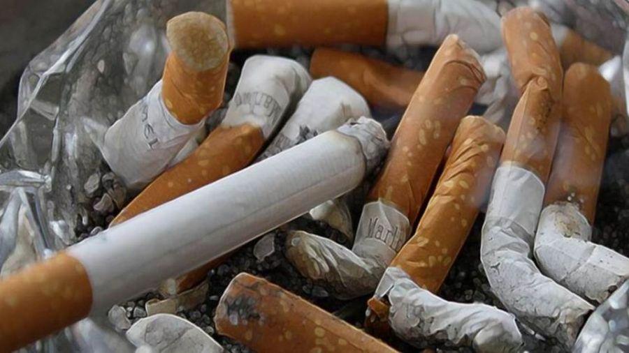 【更新】菸稅今起漲20元不排除再漲 癮君子怒「乾脆戒了」