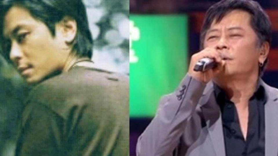 嘆「唱得很心痛」!王傑嗓音回不去 宣告退出歌壇