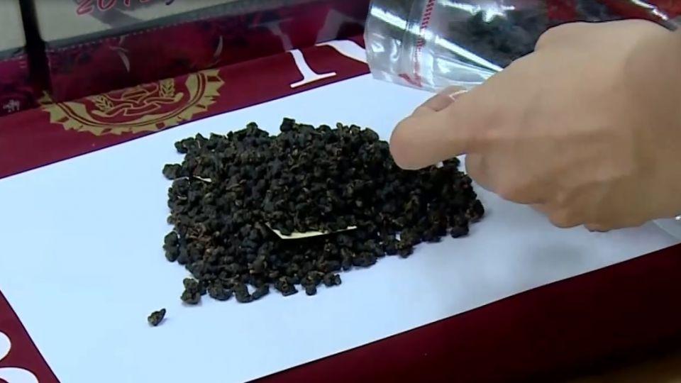 逾億商機!凍頂茶比賽茶爆進口混充價翻7倍
