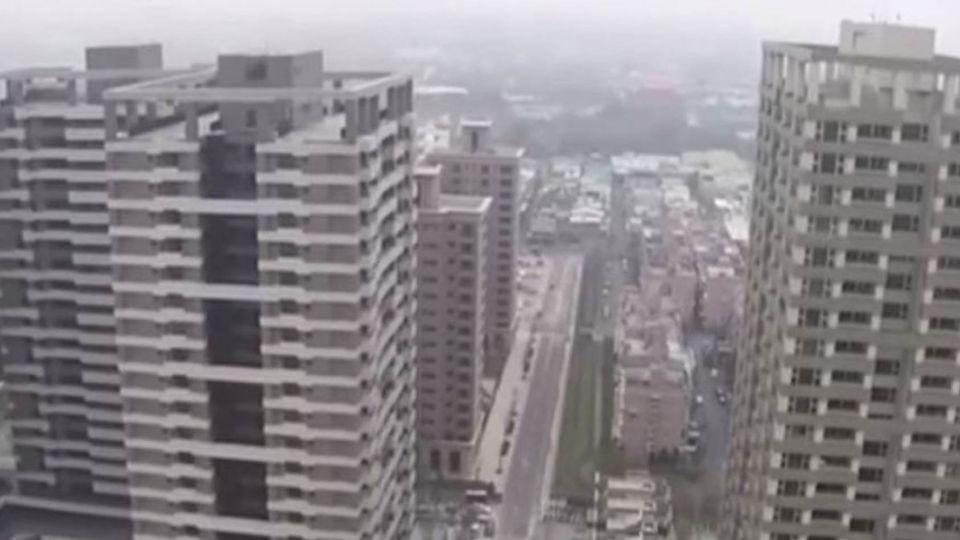 大台北都會區十大熱門工業區住宅 中和與新莊最多
