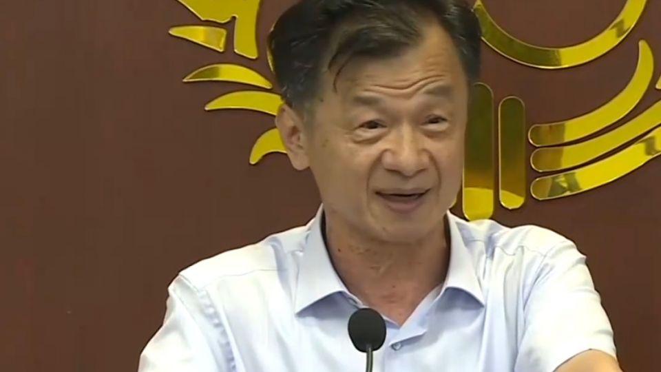 首開告!邱太三遭指關說 告黃越宏誹謗求償300萬
