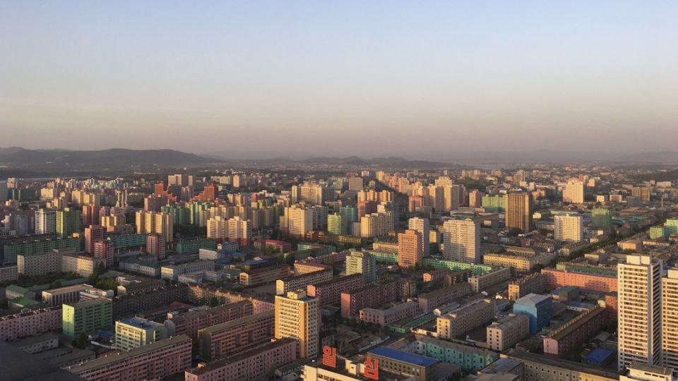 【端傳媒】我的團友把《1984》留在北韓:你所不知道的「真實」北韓