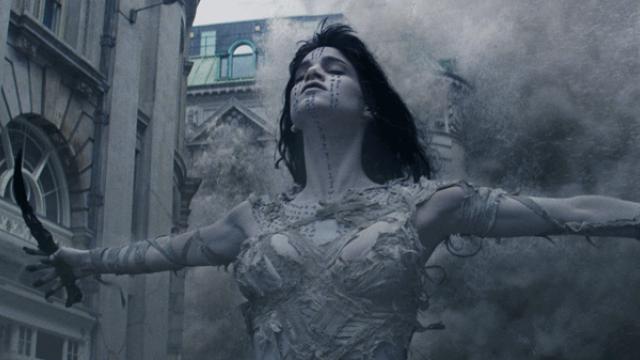 《神鬼傳奇》暗黑宇宙觀!一個美女木乃伊和阿湯哥的愛戀情仇