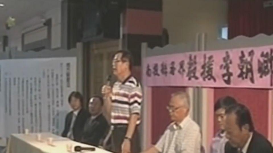 貪瀆案二審判22年 李朝卿委任律師:將再上訴