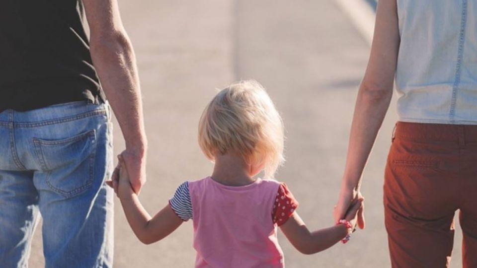 婚後大翻轉!跟「想依靠的男人」共組家庭 最後卻淪為「第二個媽」