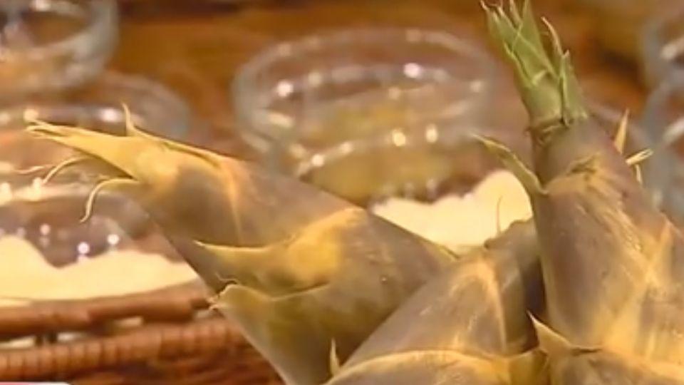 盛夏筍沙拉創意料理 爽脆鮮甜消暑氣