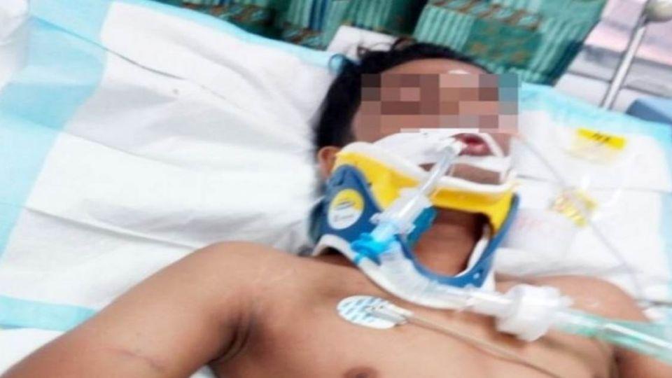 【影片】畢業仍被霸凌!少年遭凌虐腦死「肛門、下體傷重」