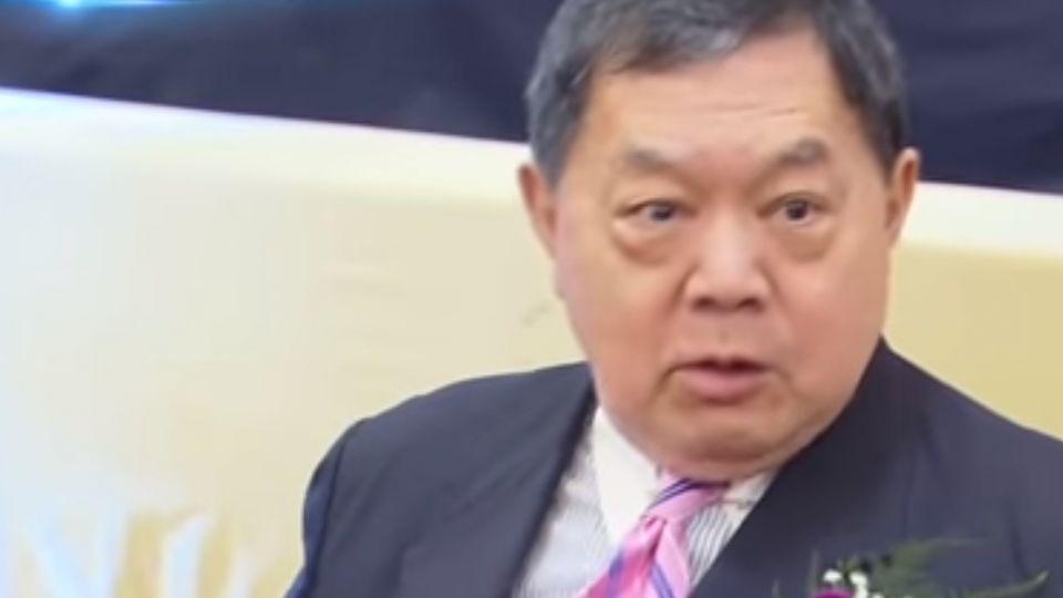 徐旭東:法律上對的 不退出我愛台灣啊