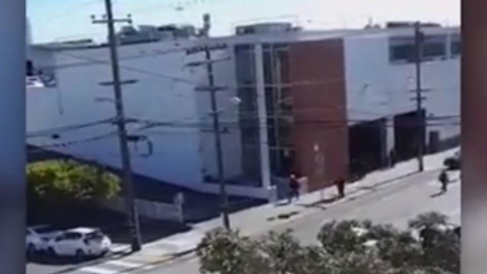 舊金山UPS大樓傳槍響 華裔員工殺3同事自轟亡