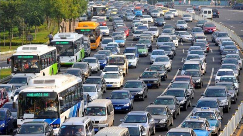 車內灰塵比車外高10倍!? 長時間緊閉車窗更傷身