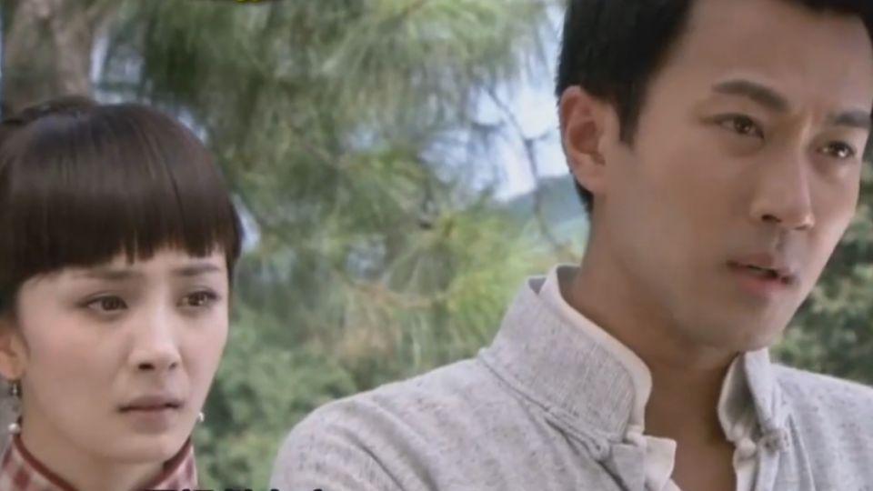 楊冪、劉愷威定情戲 「如意」即將在台播出
