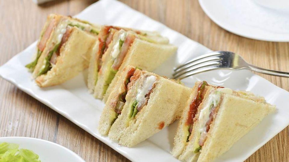15元20年沒漲!早餐店三明治成本多少?真相超驚人