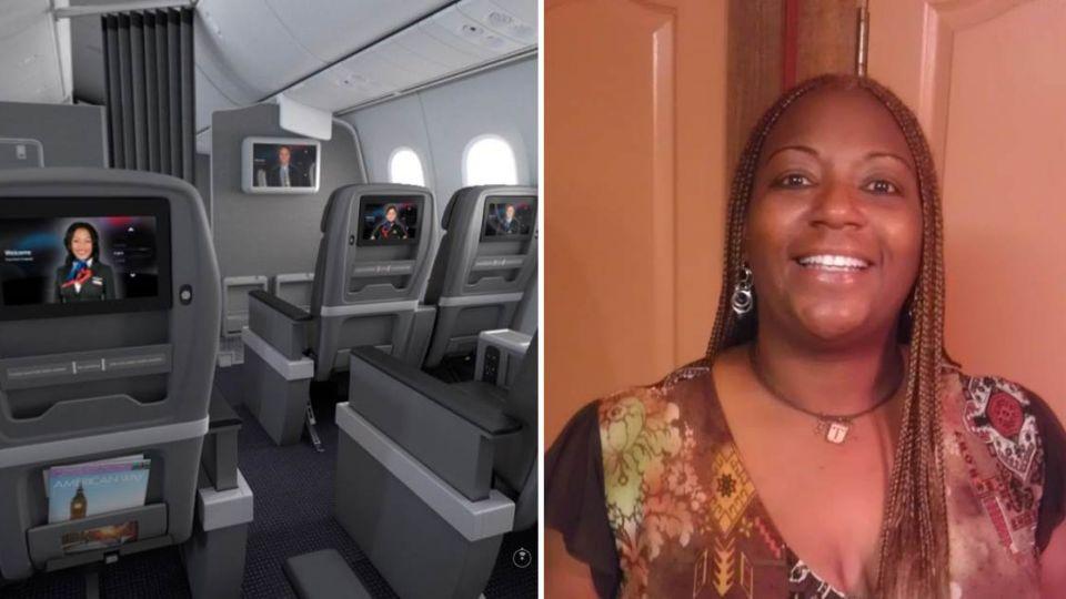 150人目睹!女子飛機廁所內昏迷 下體赤裸拖下機