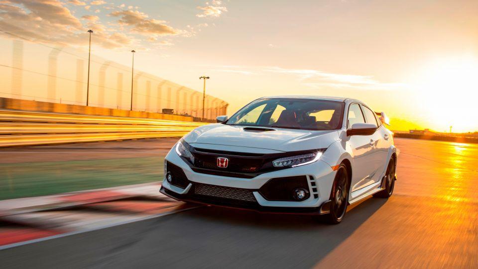 【影片】史上最強Civic只要百萬出頭!? Honda Civic Type R北美正式上市