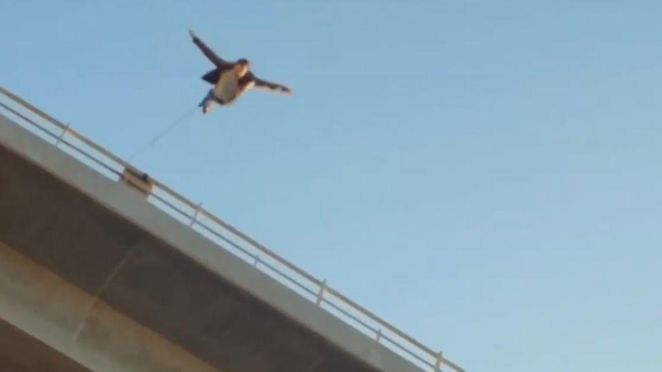 「盜速飛車」有玩命Fu 男主角也曾演過「玩8」