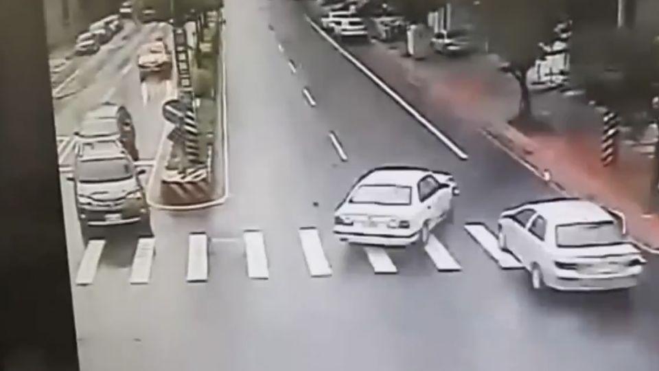 新北「甜筍王」遭撞 酒駕肇事駕駛竟當場逃逸