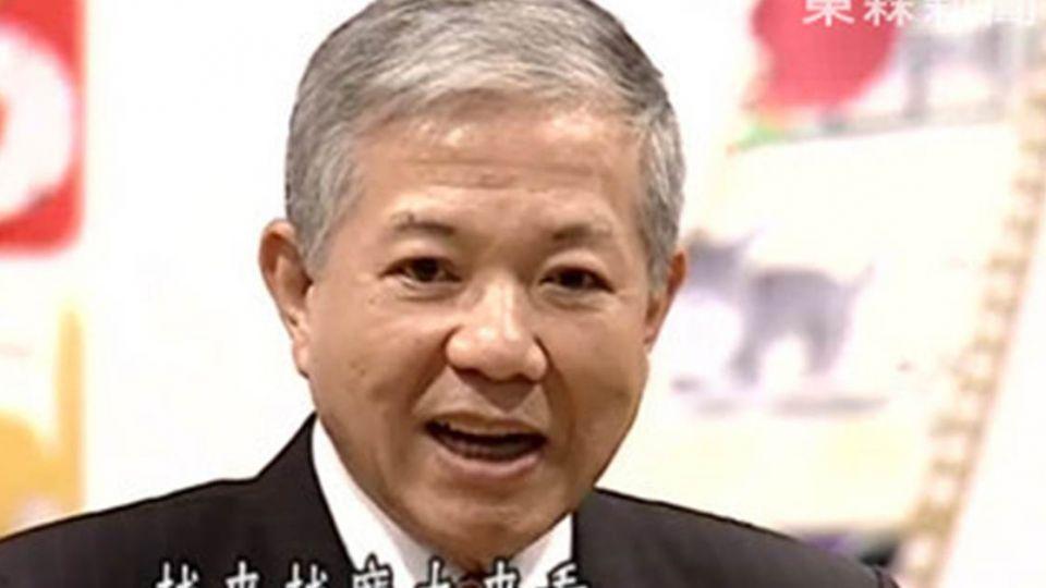 【快訊】永豐金涉違貸50億 董座何壽川收押禁見
