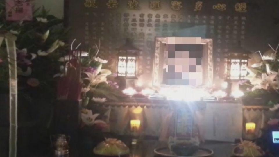 消防員想斷不倫妻詐死報復小王 夫反告輸