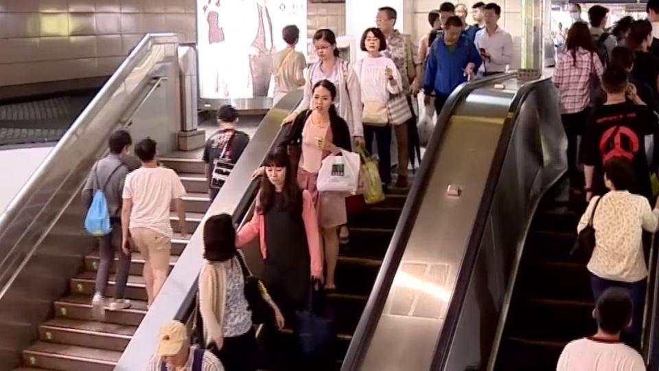 捷運禁「商業行為」面交難認定不易取締