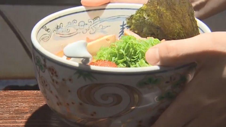 「一蘭」白飯58元 各家餐廳白飯、配菜價PK