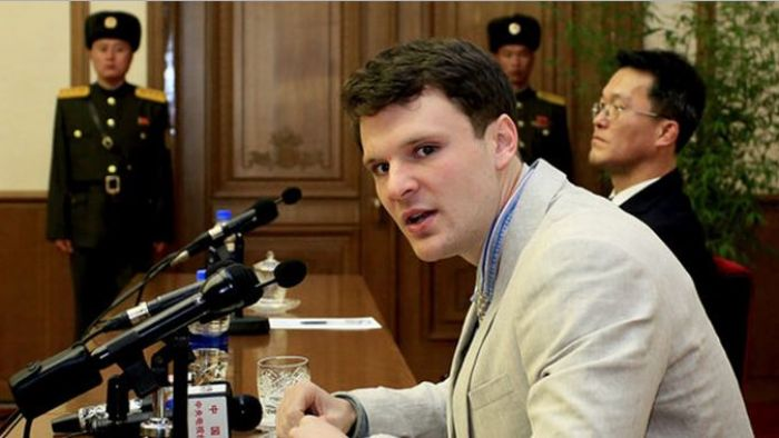 北韓勞改17個月奇蹟獲釋 美男大生返家身亡爆疑點