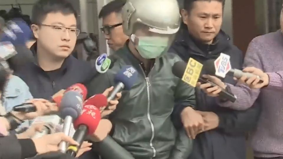 性侵殺女模還栽贓女友梁思惠 程宇求處死刑