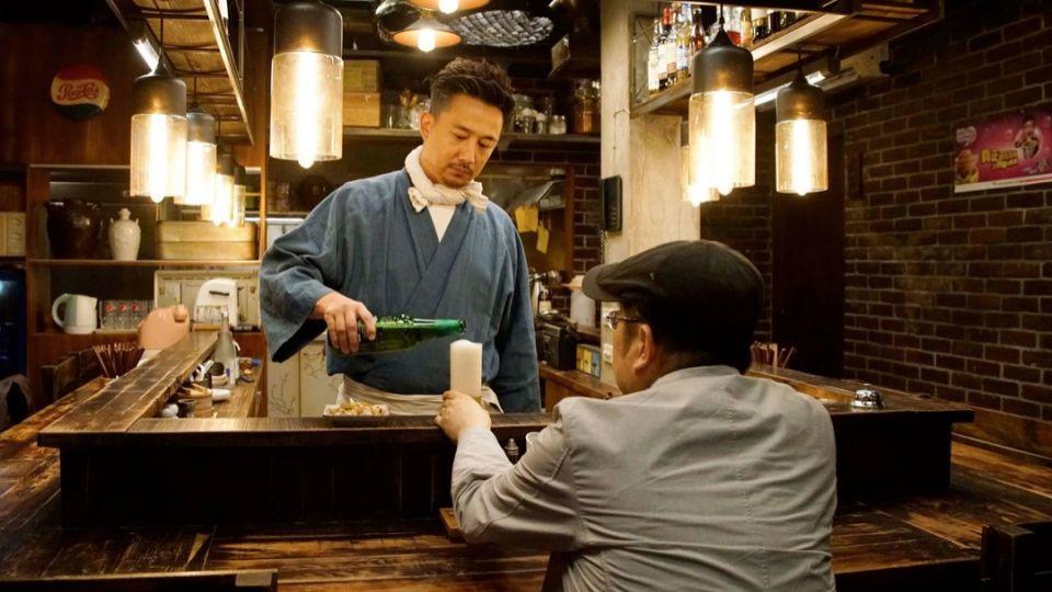 【端傳媒】中國版《深夜食堂》劣評遍野,「翻拍」註定是個悲劇?