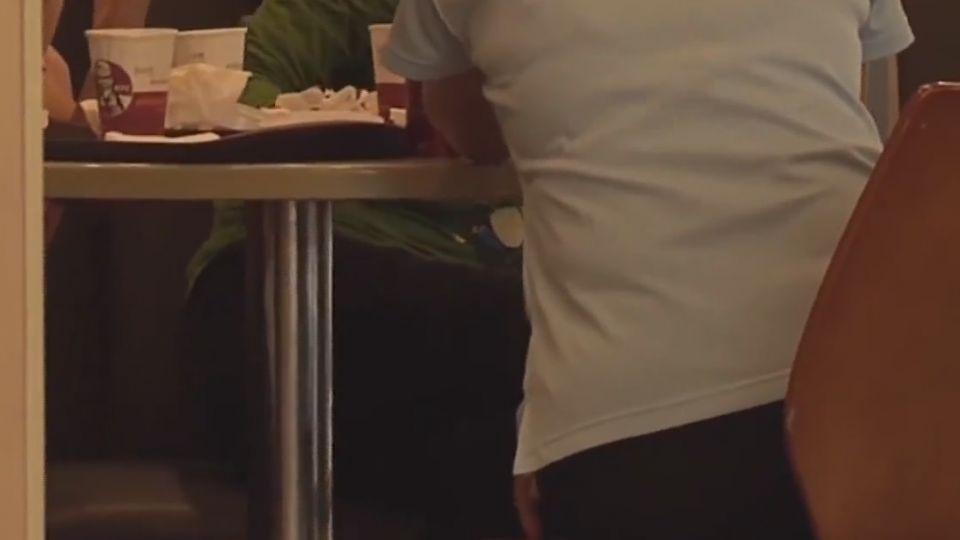 開會囉! 速食店當會議室遭阻 男拍桌嗆:你啥態度
