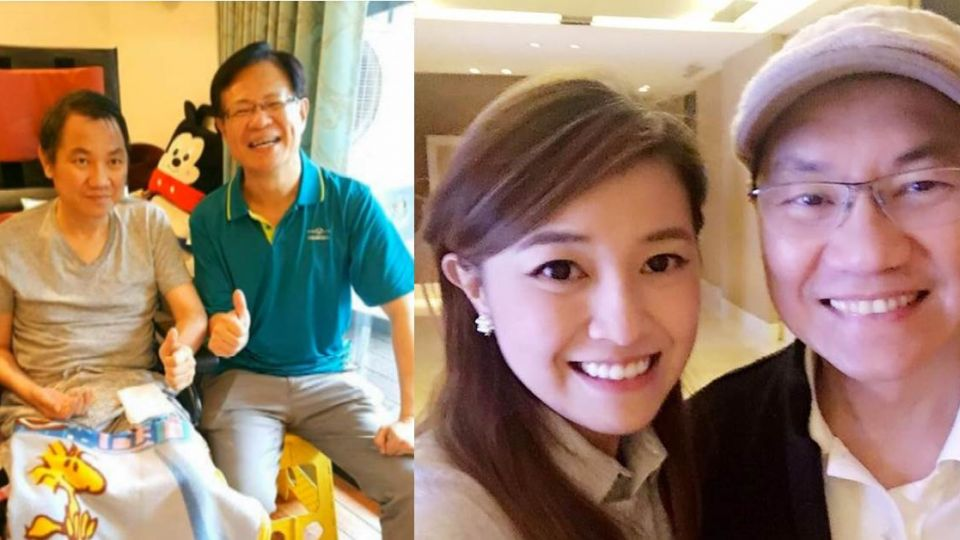 陳立宏今中午腦瘤辭世 告別「名嘴人生」享年52歲