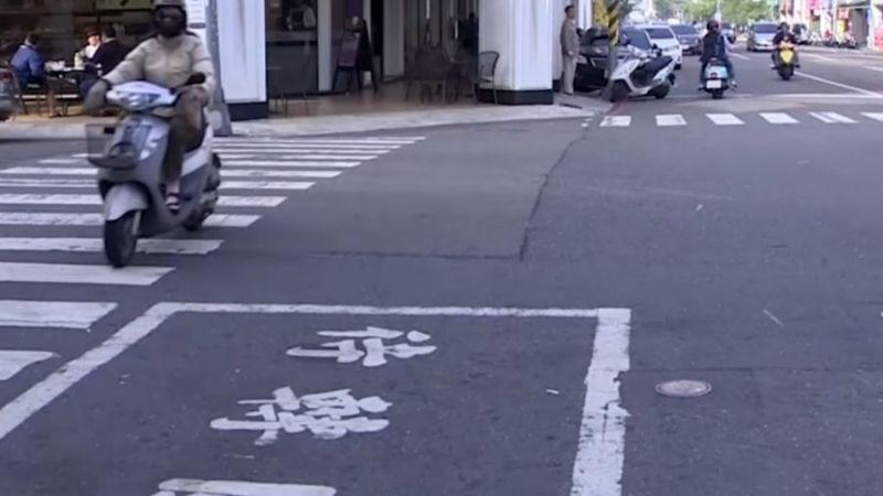 女騎士「三寶式左轉」遭撞身亡 駕駛免責不起訴