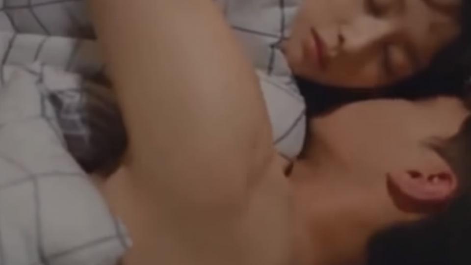 金智媛「三流之路」 男女主角同床收視飆