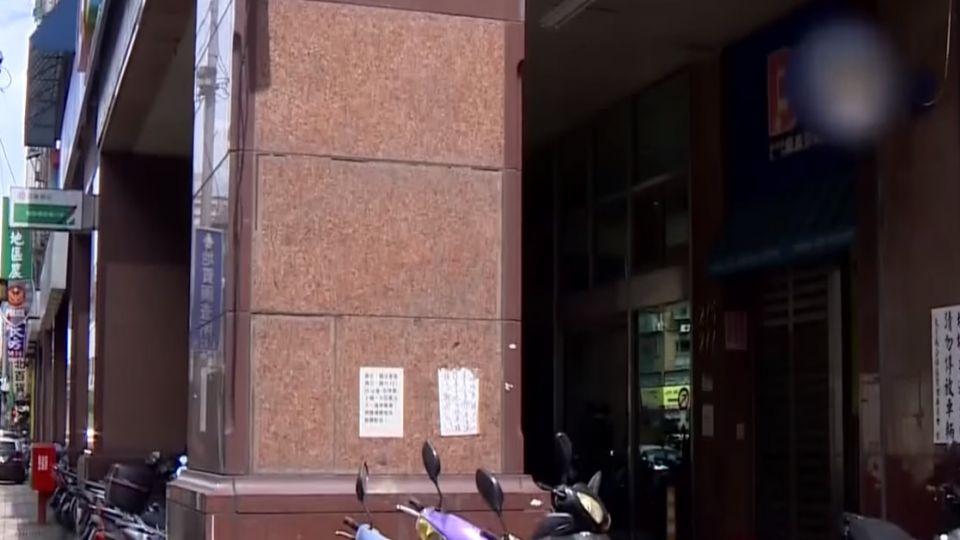 不滿社區電梯門禁不便 托嬰中心檢舉拆除