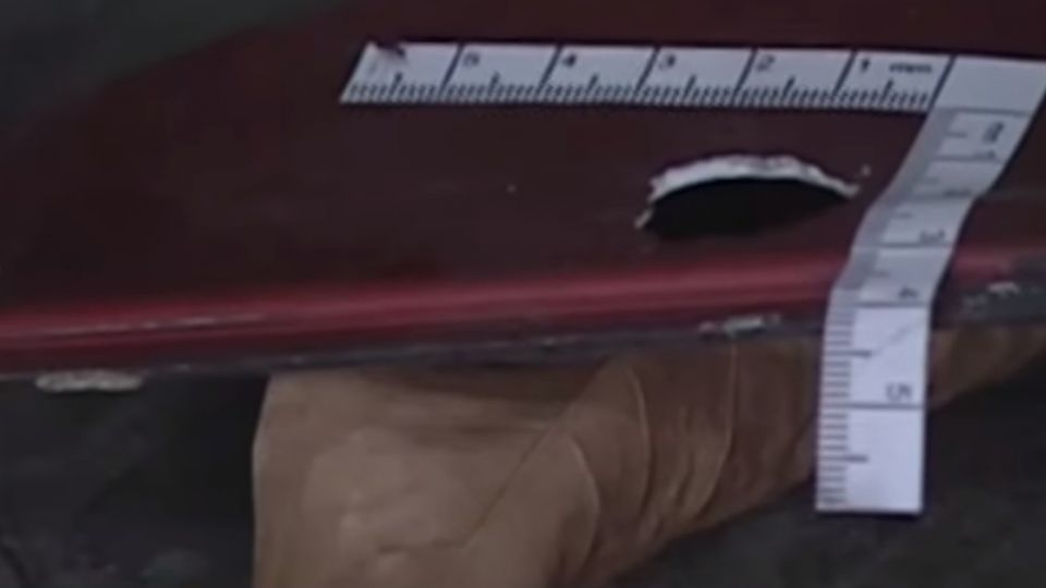 警脫序拔槍曾出人命 調職、解除配槍、諮商