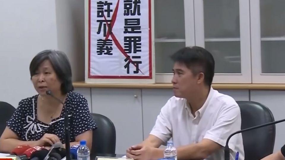 「做惡夢好累」 高中女師被控不當騷擾女學生