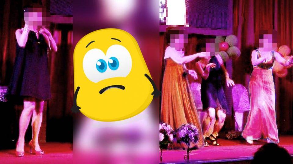 崩潰!婚禮賓客愛搶鋒頭 這張照「竟然沒有新娘」