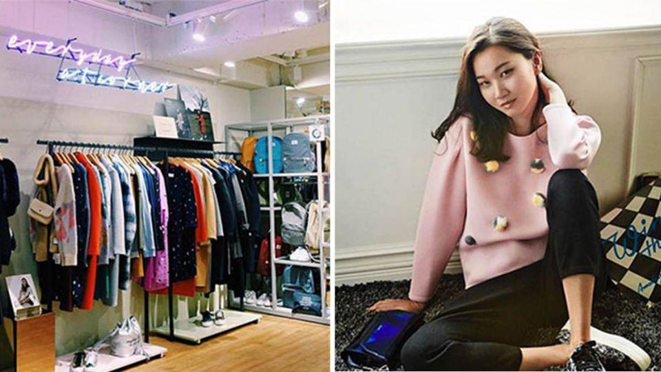 【美麗佳人】時尚首爾逛街地圖!五間質感好店大公開