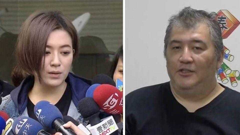 李妍憬爆哭認罪 運將狂辯「髒話罵自己」法官動氣