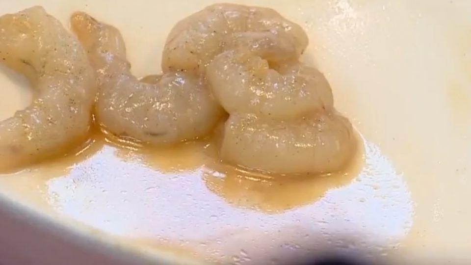 調查冷凍蝦餃 僅「蝦肉塊」、同品牌蝦肉也不平均