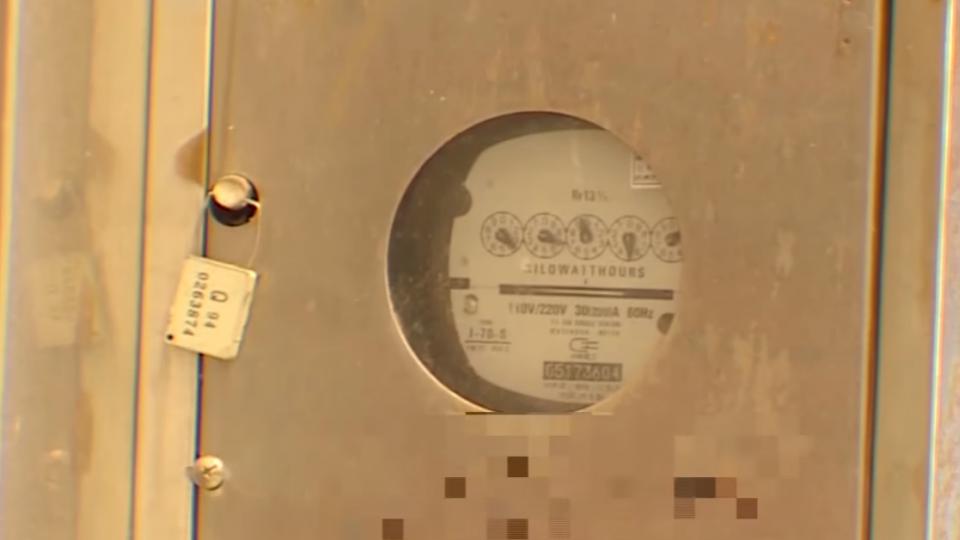 抓包房東偷接電 10坪房兩個月電費高達2千8