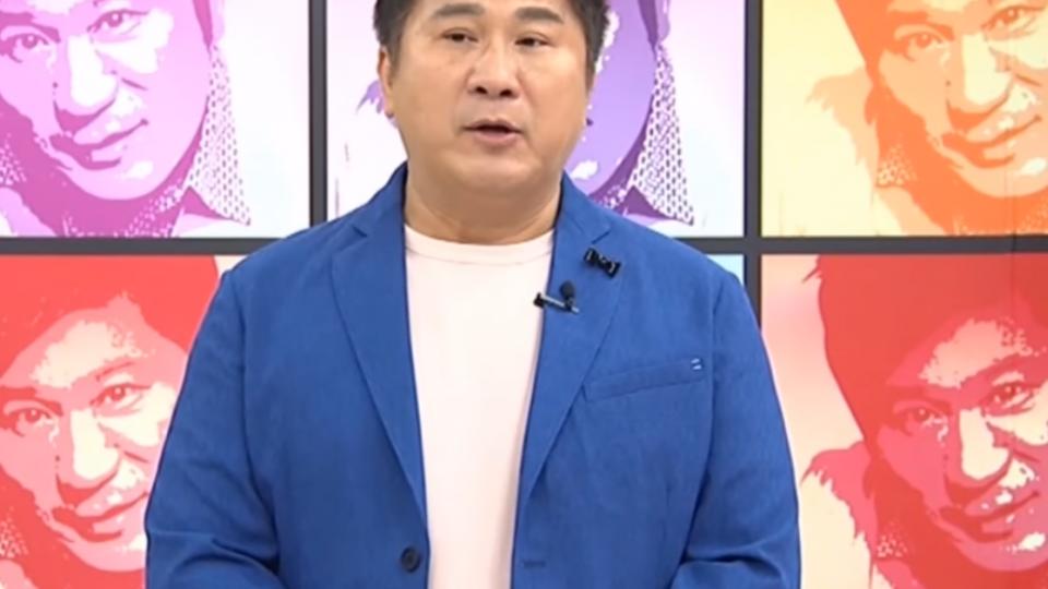 胡瓜出道35年 「醫師好辣」首辦見面會